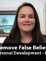 How to Remove False or Unhelpful Internalizations From Your Childhood #PODCAST